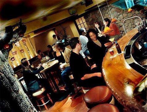 Firefly Restaurant Dc Hotel